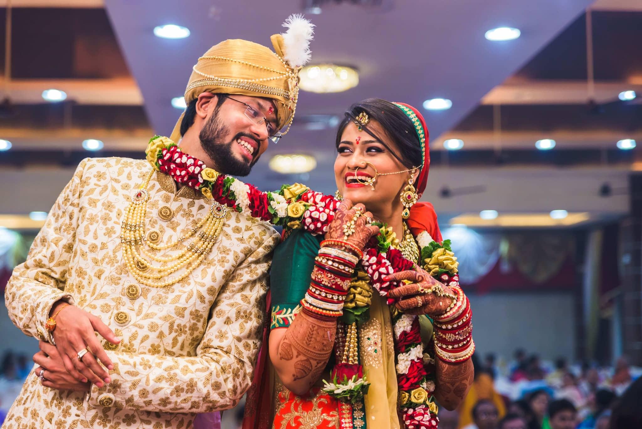 Ushma Akash Married