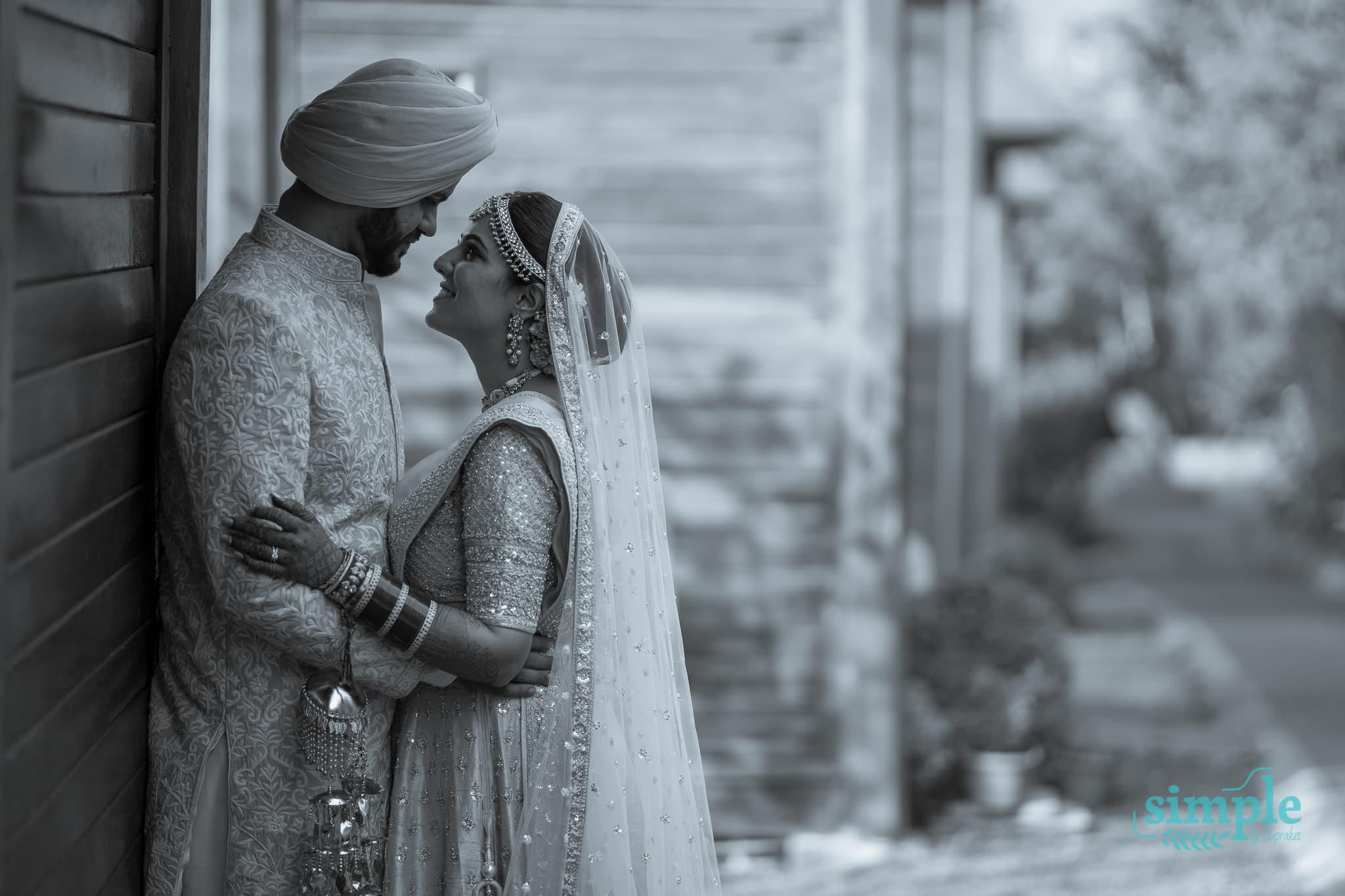 Simple By Supraket_Gabby&Vishal_Wedding_AR_187