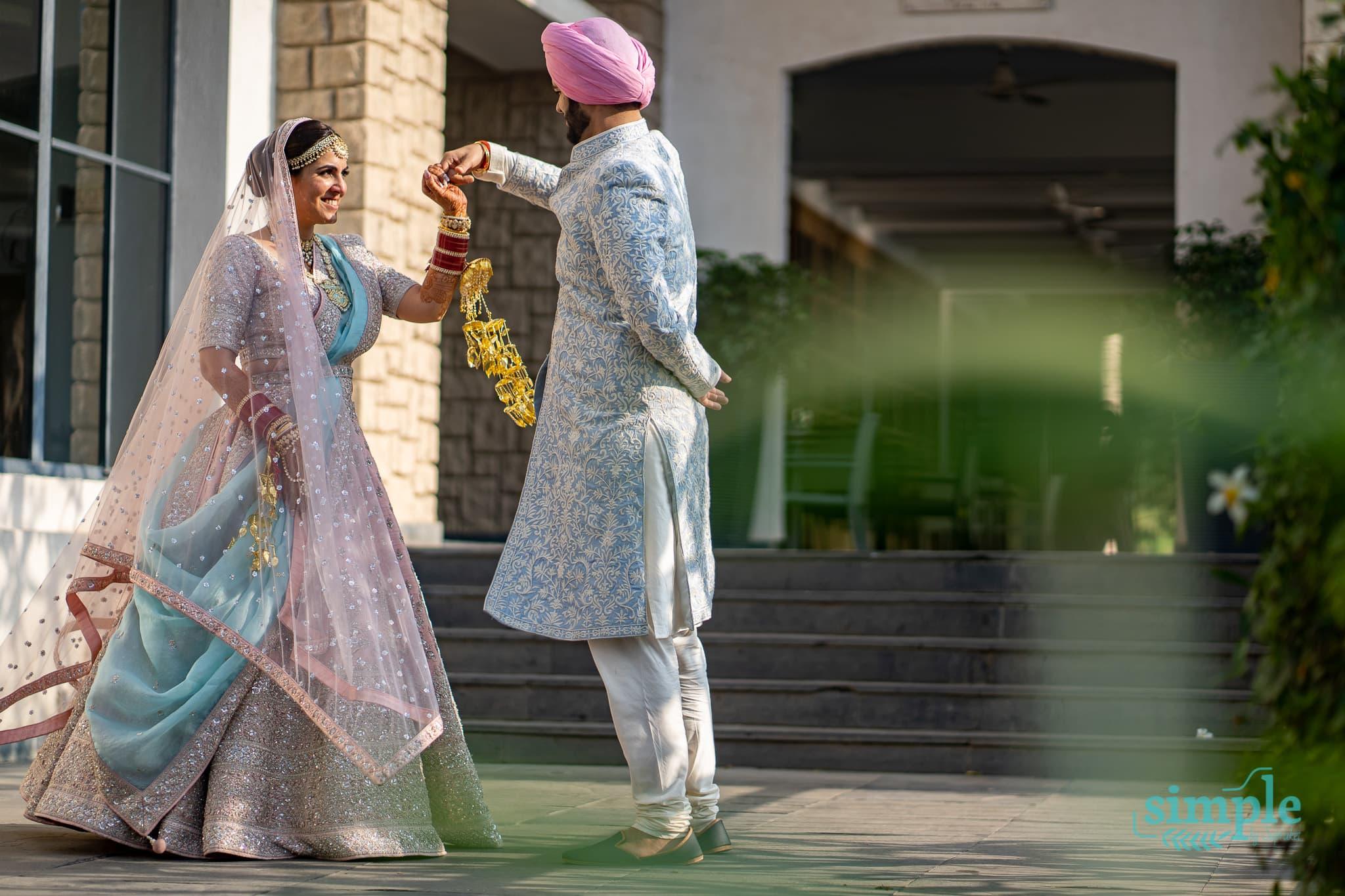Simple By Supraket_Gabby&Vishal_Wedding_SM_1217