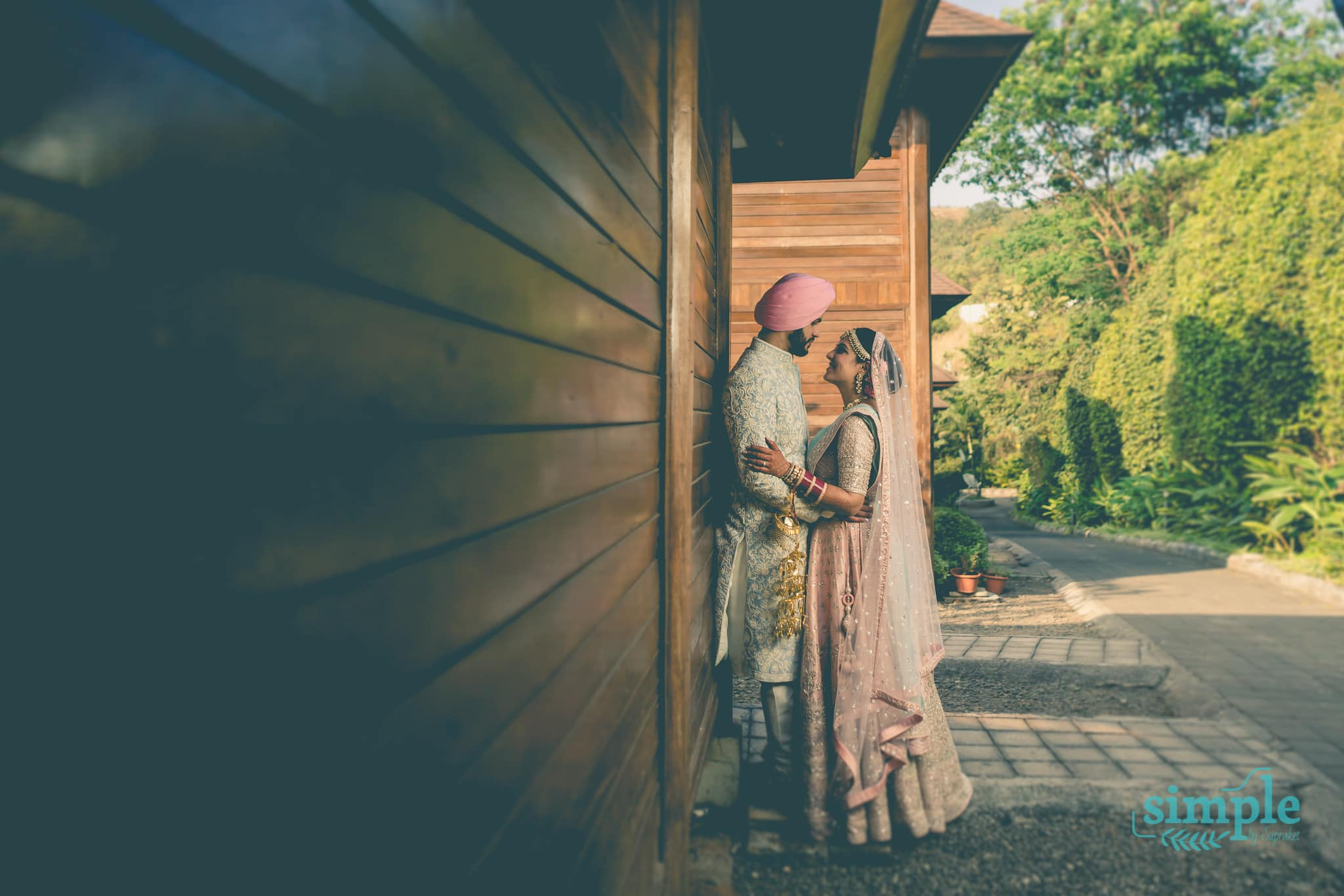 Simple By Supraket_Gabby&Vishal_Wedding_SM_1272